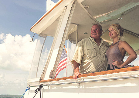 All Inclusive Caribbean Yacht Charters